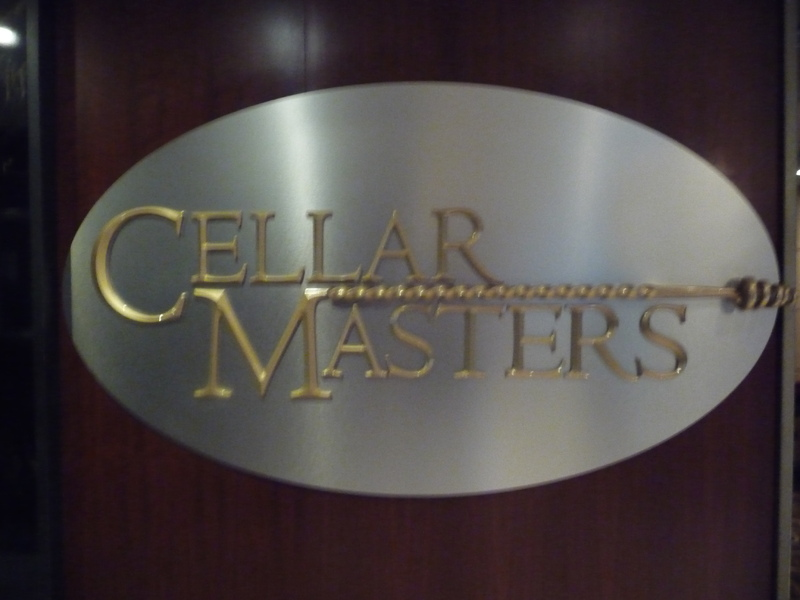 Cellar Masters - Celebrity Constellation