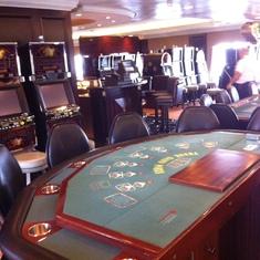 Casino on Quest