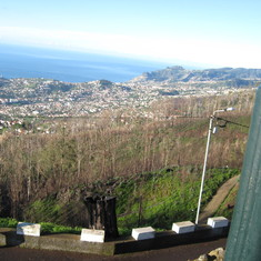 Madeira--Great place to live