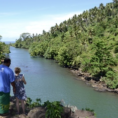Apia, Samoa - Western Samoa