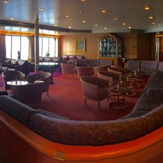 The Explorer Lounge