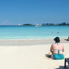 Nassau, Bahamas - Nassau, Bahamas