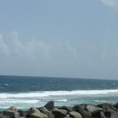 Coastline -  San Juan