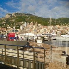Ajaccio, Corsica - Ajaccio
