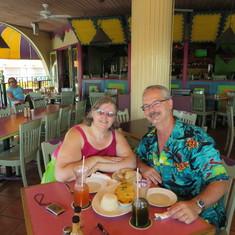 Iguana Joe's Aruba