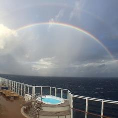 Pic from Transatlantic by LovedByJesus