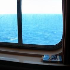 oceanview window
