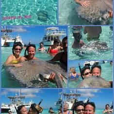 Stingray City - A MUST!