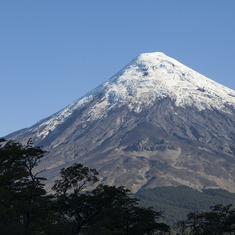 Mount Osorno