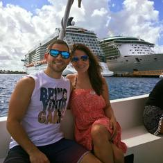 Cozumel excursion