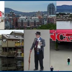 Victoria, British Columbia - Victoria