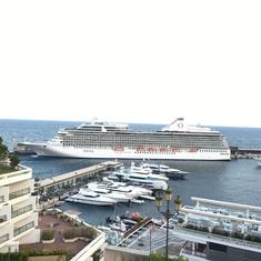 Monte Carlo, Monaco - Monte Carlo