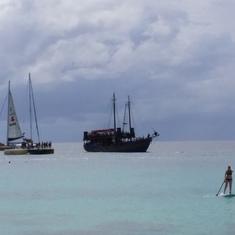 Bridgetown, Barbados - Barbados