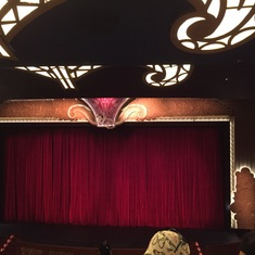 Walt Disney Theater