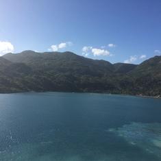 Labadeee Haiti