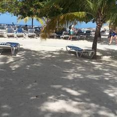 Labadee Island