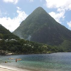 Castries, St. Lucia - st lucia