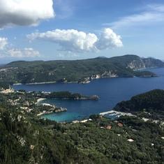 Corfu, Greece - Corfu