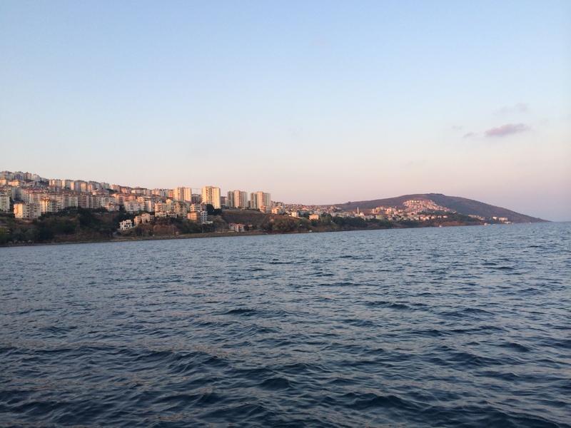 Sinop, Turkey - sinop city