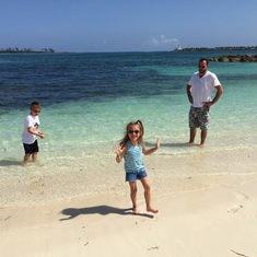 Touring Nassau
