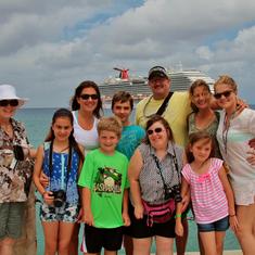 Grand Cayman Crew