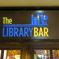 Library Bar 1