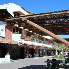 Zihuatanejo , Mexico