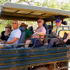 Guided Tour - Yala National Park, Sri Lanka