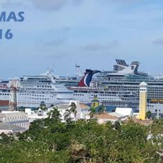Nassau Port 2016