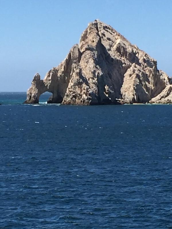 Cabo San Lucas, Mexico - Cabo