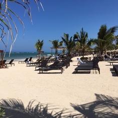 Montego Bay, Jamaica - Hilton Resort - Jamaica