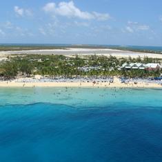 Grand Turk Island - Beach