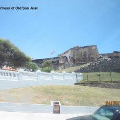 San Juan, Puerto Rico - San Juan, PR