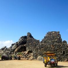 Bushierbana Gold Mill Ruins