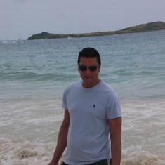 Philipsburg, St. Maarten - St. Maarten, Orient Beach