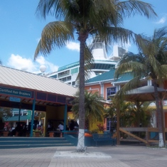nassuau, bahamas
