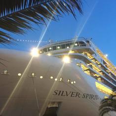 Silver Spirit