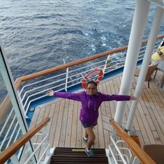 breeze way!