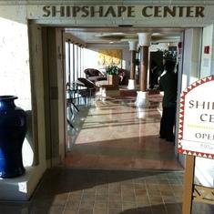 Radiance of the Seas ShipShape