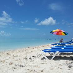 breathtaking Coco Cay