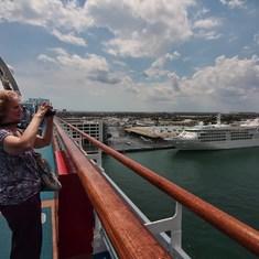 Eastern Caribbean Cruise 2012