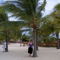 Grand Turk Island - Beautiful scenery.