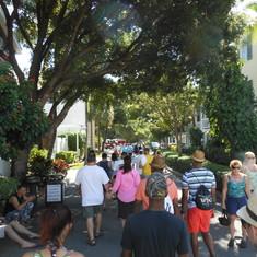 Pub Crawl, Key West