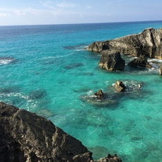 Pic from Bermuda by EricPimer