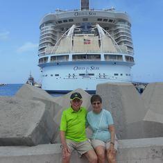 Philipsburg, St. Maarten - St. Maartin Pic