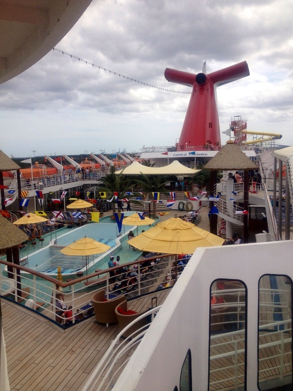 Photo Of Carnival Fascination Cruise On Mar 11 2013 The