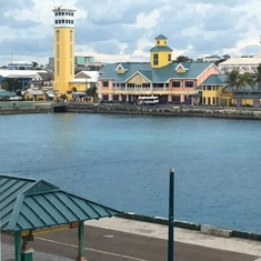 Port of Nassau