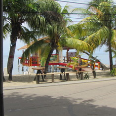 Roatan (West Side)