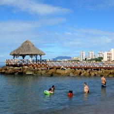 Puerto Vallarta, Mexico - Puerto Vallarta