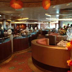 Pacific Moon Dining Rom